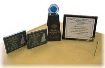 A Few of Silvestri Corp.'s Recent Awards