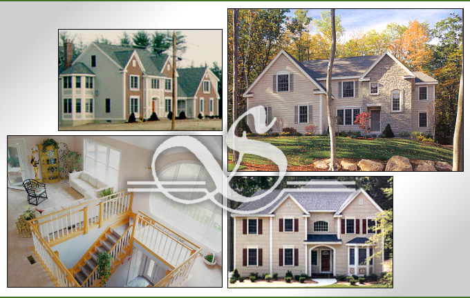 Residential and Commercial Properties Developed by Silvestri Development Corp.